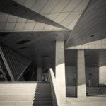 Lyon, Musée des Confluences, architecture Coop-Himmelb(l)au