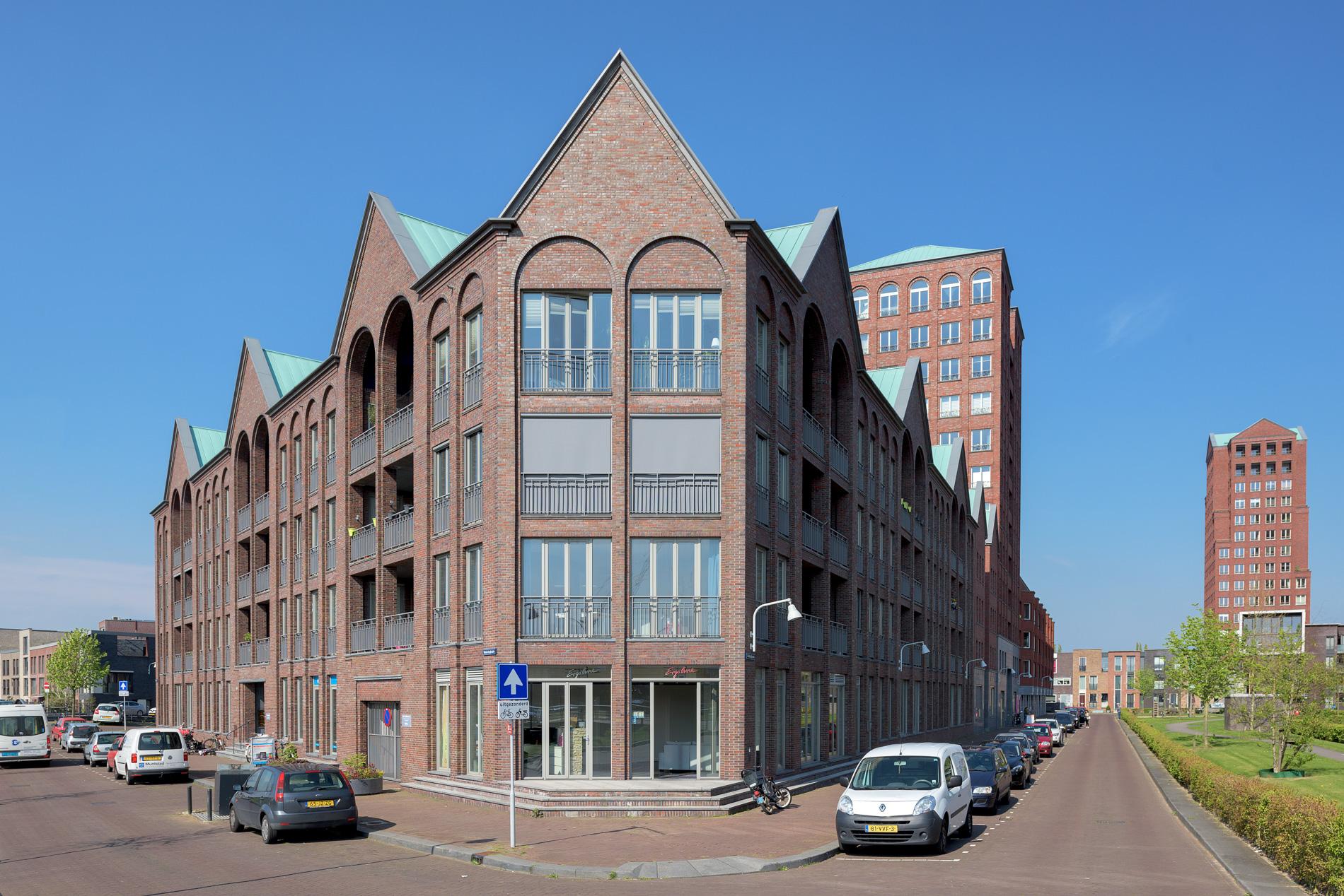 Adres for Interieur amersfoort