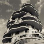 Montpellier, Folie Devine, Farshid Moussavi Architecture