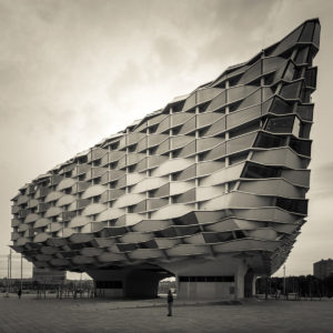 Zaragoza, Aragonpavilion, expo 2008,Olano y mendo arquitectos
