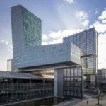 Lille, Tour de Lille, architect: Christian de Portzamparc