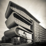 Antwerpen, Umicore, Conix Architects
