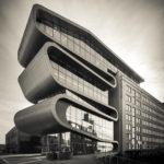 Antwerpen, Umicore, Conix Architects