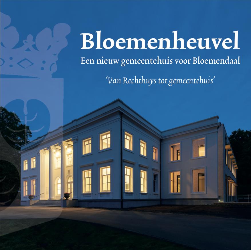 Cover Bloemenheuvel